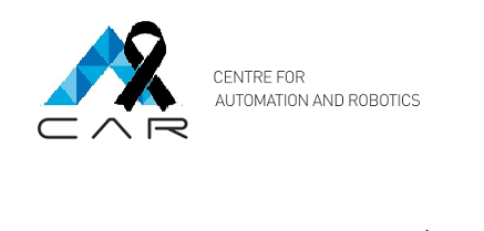 Centre for Automation and Robotics